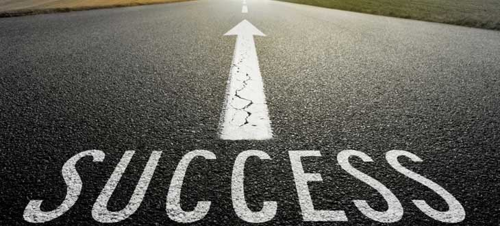 See Your Success