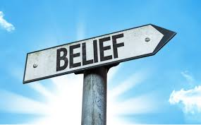 Success Routines Begin with Belief