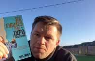 Nick James – You Need To Get His New Book