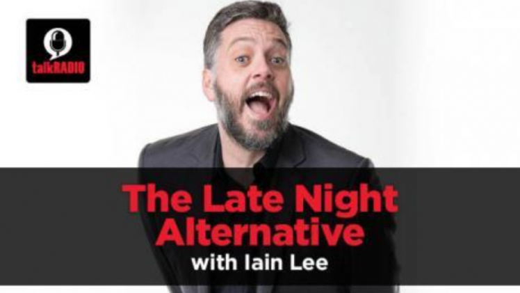 Talking on TalkRadio.co.uk to Iain Lee about the new online porn laws coming to the UK